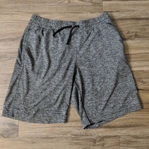 Gap Fit 2018 Brushed Tech Jersey Shorts